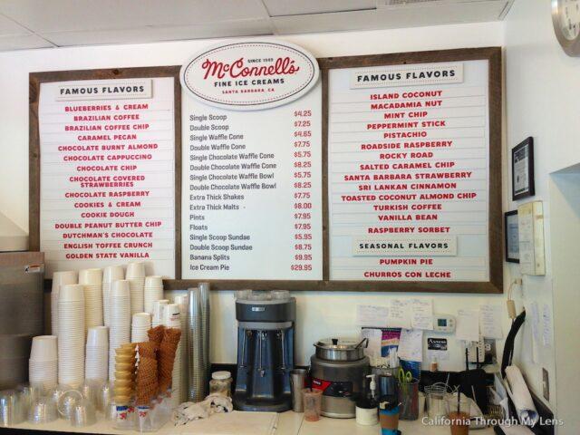 McConnells Ice Cream 8