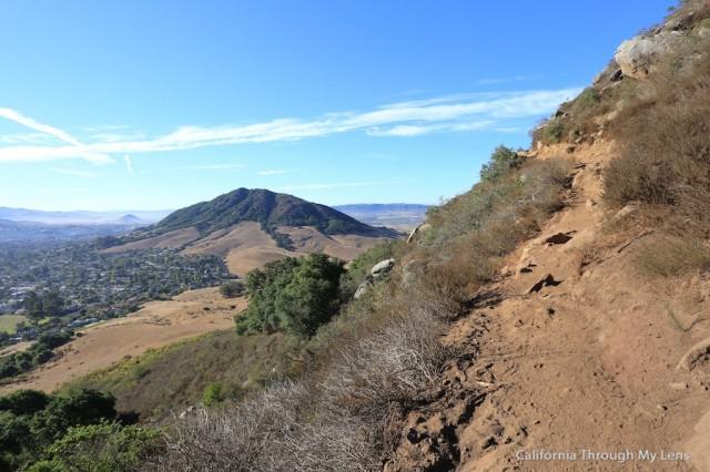 Bishops Peak San Luis Obispo 10