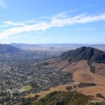 Bishops Peak Hike: Summit Views Over San Luis Obispo