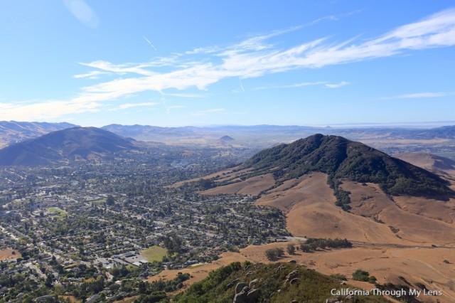Bishops Peak San Luis Obispo 12