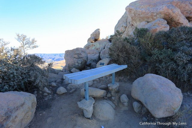 Bishops Peak San Luis Obispo 14
