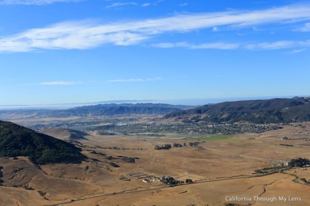Bishops Peak San Luis Obispo 4