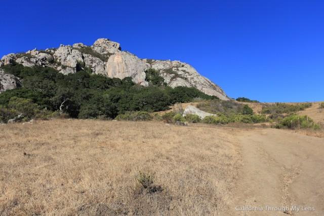 Bishops Peak San Luis Obispo 8