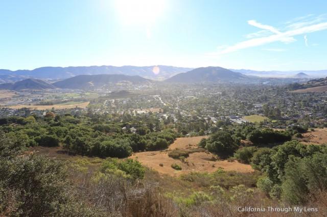 Bishops Peak San Luis Obispo 9