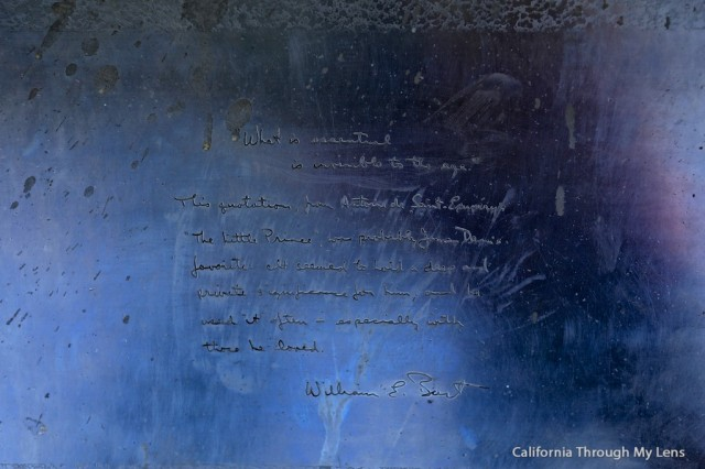 James Dean Memorial 7