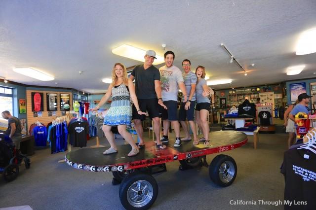 Morro Bay Skateboarding Museum 10