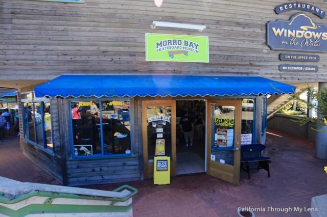 Morro Bay Skateboarding Museum 12