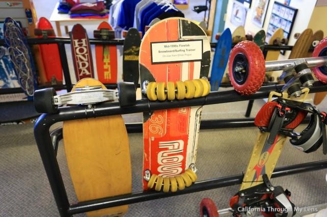 Morro Bay Skateboarding Museum 2