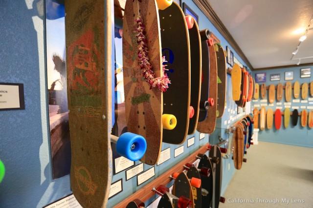 Morro Bay Skateboarding Museum 7