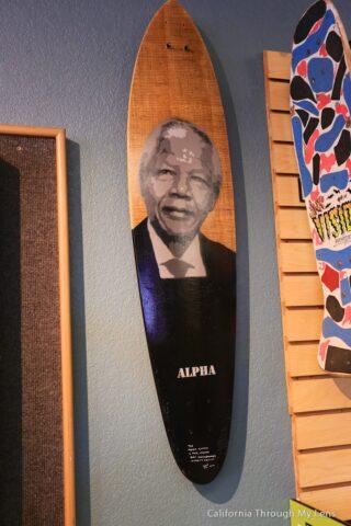Morro Bay Skateboarding Museum 8