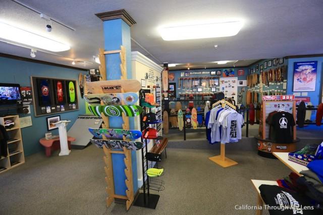 Morro Bay Skateboarding Museum 9