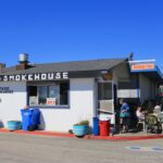 Ruddell's Smokehouse: Smoked Fish Tacos