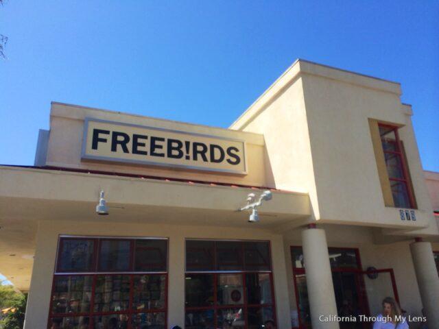 freebirds 4