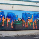 Historic Murals in Downtown Lompoc