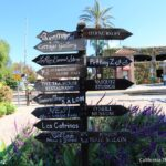 Los Rios Street Historic District: Food Antiques & History