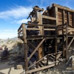 Lost Horse Mine: Joshua Tree's Best Preserved Stamp Mill
