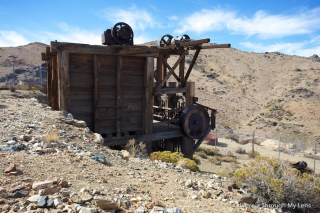 Lost Horse Mine 9