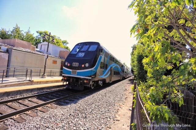Metrolink 11