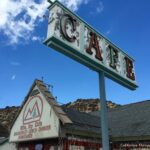 Mountain Top Cafe on Highway 138: Blackberry Pie Heaven