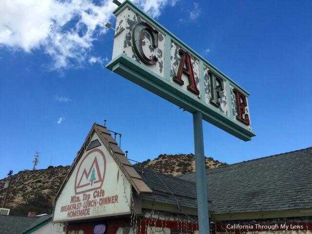 Mountain Top Cafe 5
