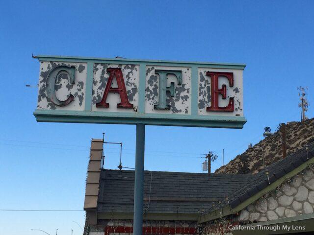 Mountain Top Cafe 6