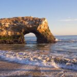 Natural Bridges State Beach: A Beach & A Sunset You Will Never Want To Leave