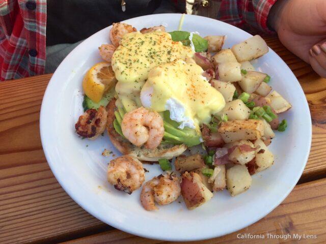 Santa Cruz Food 10