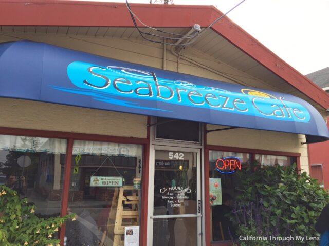 Santa Cruz Food 21