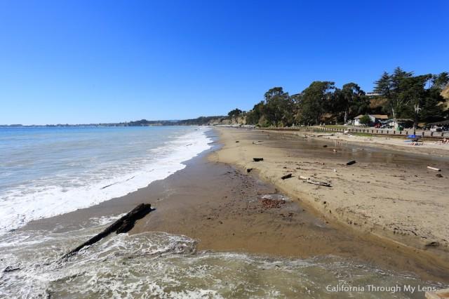 Seacliff Shipwreck Pier 11