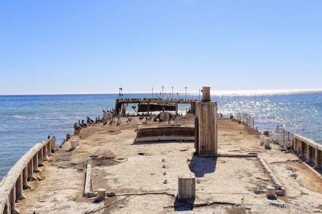 Seacliff Shipwreck Pier 15