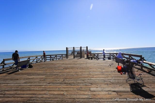 Seacliff Shipwreck Pier 16