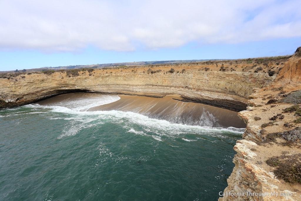 Wilder Ranch State Park And The Bluffs Trail In Santa Cruz