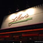 Lillian's Italian Kitchen: Best Dinner in Santa Cruz
