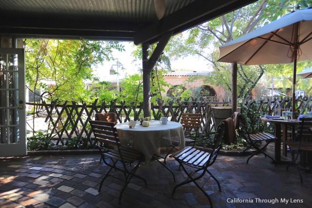 Ramos House Cafe18