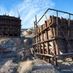 Silver Bell Mine in Joshua Tree National Park