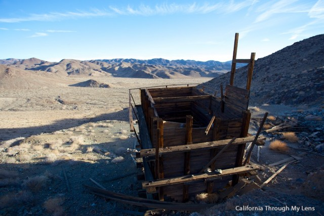 Silver Bell Mine14