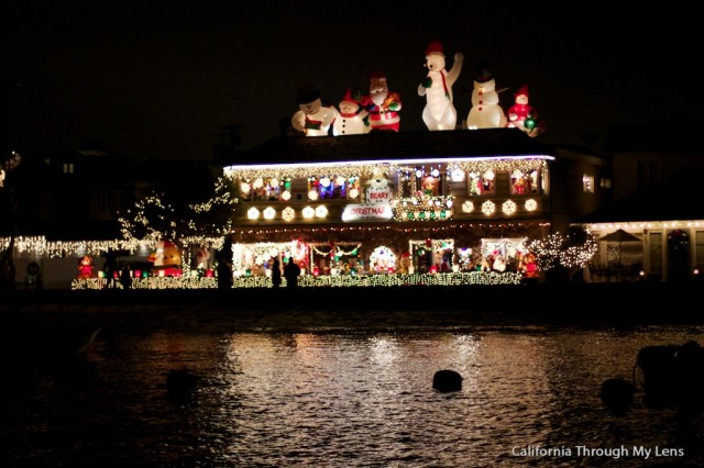 newport christmas boat parade1
