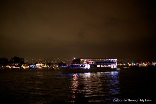 newport christmas boat parade13