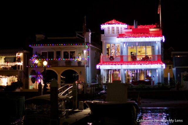 newport christmas boat parade2