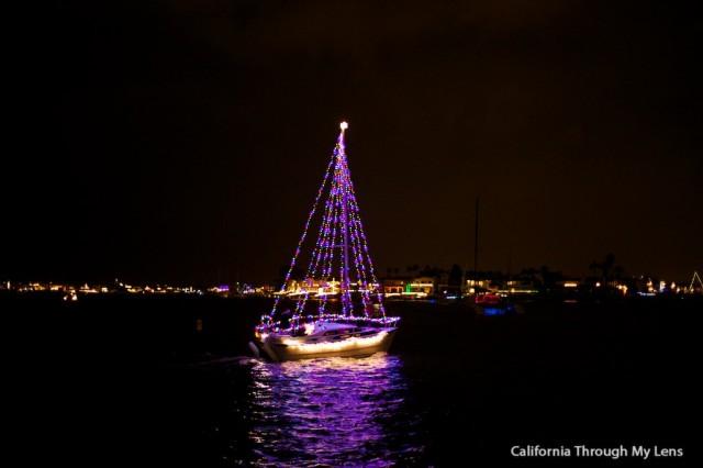 newport christmas boat parade22