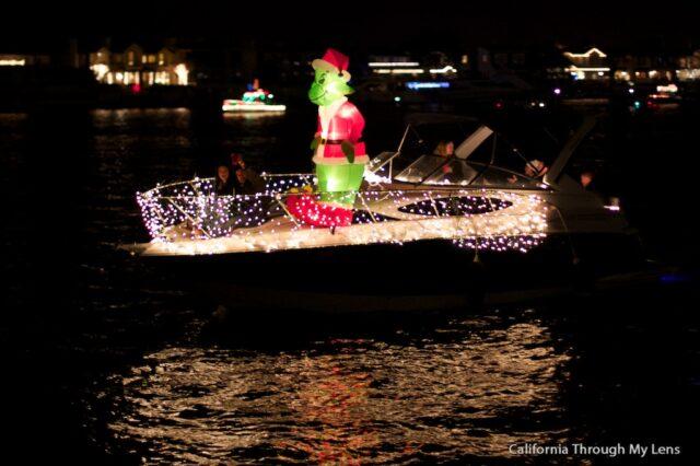 newport christmas boat parade6