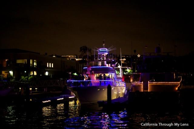 newport christmas boat parade8