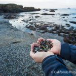 Glass Beach in Fort Bragg: Where the Ocean Took Trash and Gave Back Beauty