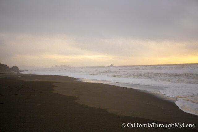 Pelican State Beach-9
