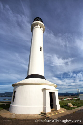 Point Arena Lighthouse-3