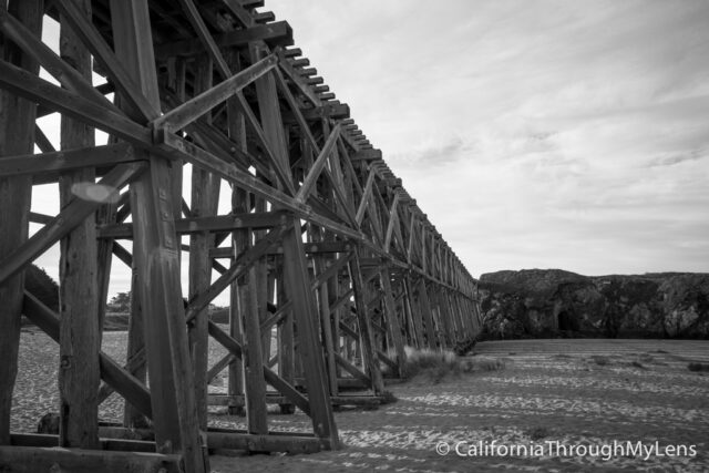 Pudding Creek Trestle-12