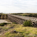 Pudding Creek Trestle: Fort Bragg's Historic Bridge