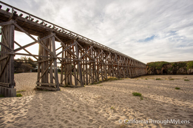 Pudding Creek Trestle-9