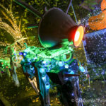 RoboLights in Palm Springs: Craziest Christmas Light Display You'll Ever Go To