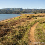 Millerton Point Hike at Tomales State Park
